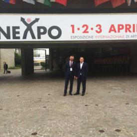 TanExpo Bolonia 2016 d