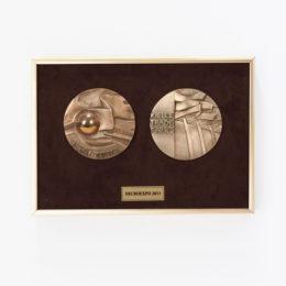 sadowski medal 2