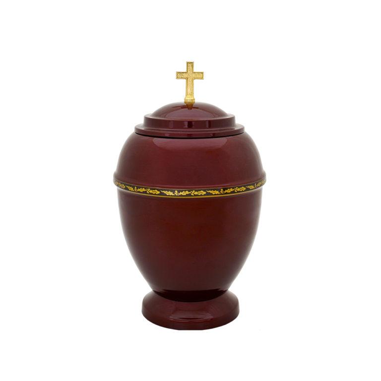 Urny  - M-43 - R. Sadowski